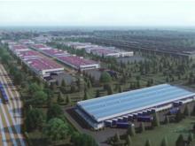 Федеральная власть поддержала проект особой экономической зоны под Красноярском