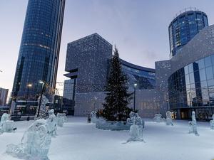 Екатеринбург вошел в десятку городов с высоким качеством жизни