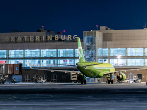 Международные рейсы в Европу из Кольцово планируют запустить к лету 2021 г.