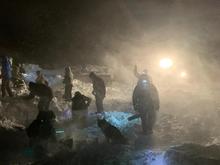 На горнолыжной базе в Норильске сошла лавина. Есть погибшие