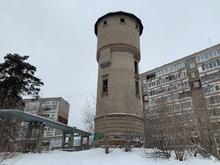 Башню в Екатеринбурге передали предпринимателю