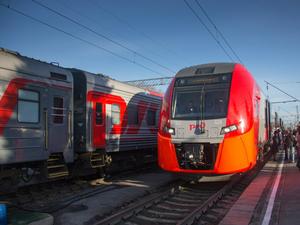 Поезда «Стриж» и «Ласточка» переведут на новый вокзал в Москве