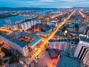 Красноярск оказался одним из худших городов России по качеству жизни