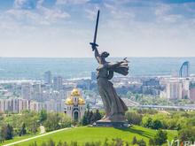 Красноярск-Волгоград: запущен новый прямой рейс