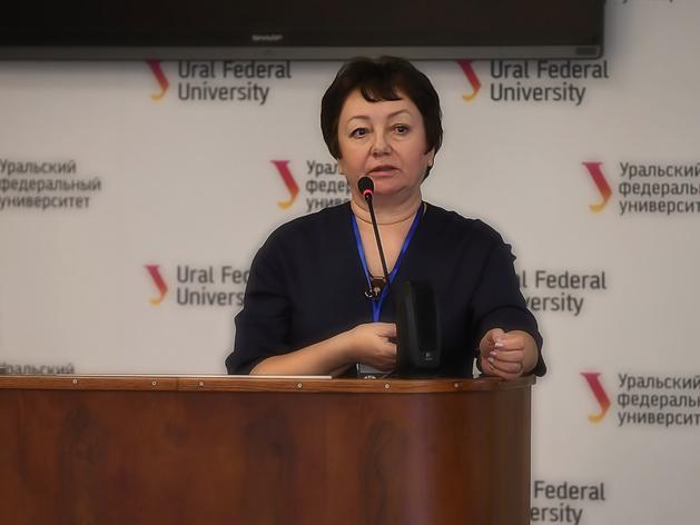 Валентина Федотова