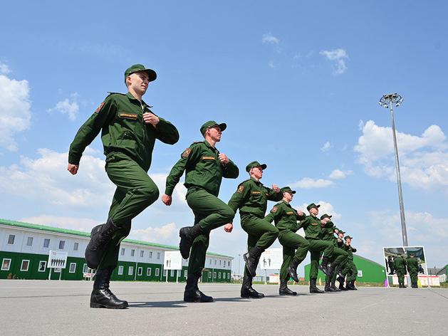 «Не хочешь ВШЭ — иди служить». Миллиардер Алексей Мордашов отправил сына в армию