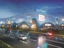 ТРК с аквапарком готовят к открытию в Нижнем Новгороде