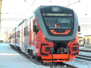 Жителям Верхнего Уфалея станет удобнее ездить на работу в Екатеринбург