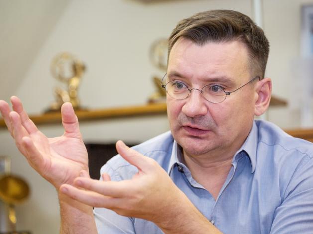 Антон Стуликов