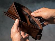 Количество банкротов среди жителей Красноярского края выросло более чем на две трети