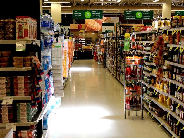 Рынок решил: попытка регулировать цены на еду привела к сбоям в поставках