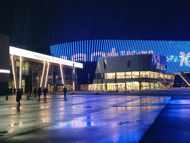 В Екатеринбурге пройдет светский прием с участием мировой звезды