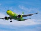 S7 отменила полеты в Таиланд из Новосибирска