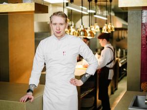 Шефом 0.75 please станет известный повар из Санкт-Петербурга