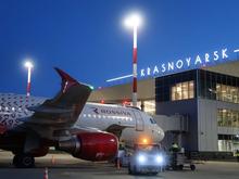 Грузовой трафик аэропорта Красноярск вырос почти в 3,5 раза