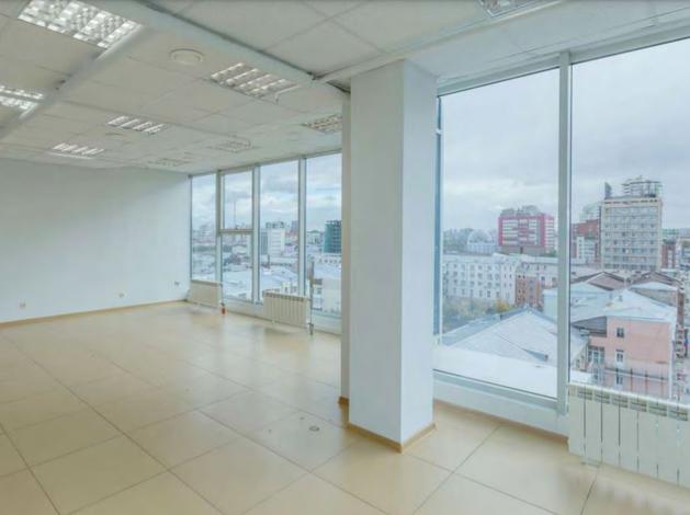 Федералы безуспешно пытаются продать бизнес-центр в Екатеринбурге