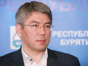 Глава Бурятии Алексей Цыденов отправил правительство в отставку