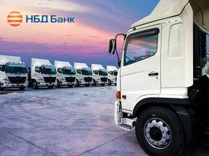 НБД-Банк профинансировал лизинговые проекты на сумму более 607 млн руб.