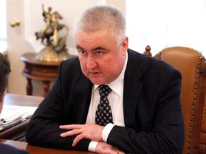 В Екатеринбурге завершено расследование в отношении фигуранта дела о взятке экс-главе СвЖД
