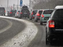 Новосибирск попал в топ-10 городов мира с худшими пробками