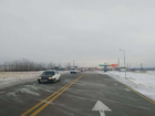 Развязка, виадук и четыре полосы: дорогу от Красноярска до Элиты реконструируют