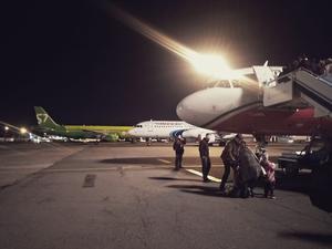 «А еще экипаж спас Навального». Пассажиры назвали S7 лучшей российской авиакомпанией
