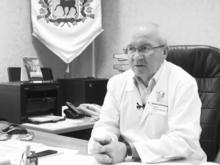 «Он помог тысячам». В Нижегородской области ушел из жизни глава ЦРБ Арзамаса