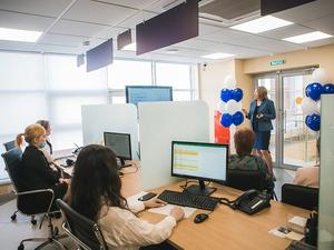 Ак Барс Банк открыл в Нижнем Новгороде офис нового формата