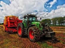 Мегаполисы потянуло к земле: в Челябинске и других миллионниках растет спрос на агробизнес