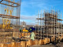Для досрочного открытия развязки на ул. Циолковского нужен 1 млрд руб.