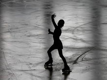 Юниорский чемпионат России по фигурному катанию в Красноярске пройдет со зрителями