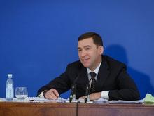 Евгений Куйвашев перераспределил обязанности между своими замами