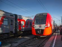 Перевод «Ласточек» и «Стрижей» с Курского вокзала Москвы отложили