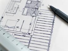 Выбрали подрядчика для строительства восьмиэтажного здания мэрии в Новосибирске
