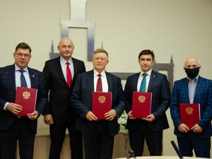 Крупнейшие вузы Челябинской области договорились об объединении