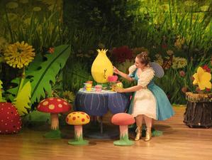 Красноярский музыкальный театр ждёт юных зрителей на «День рождения Мухи»