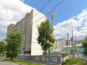 Власти Екатеринбурга изъяли у предпринимателя недострой в центре города