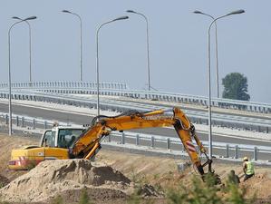 Концессионер четвертого моста построит пешеходный переход над Станционной