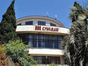 Сочинское наследие Красмаша превратят в люксовый апарт-отель