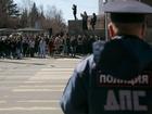 В Челябинской области полицейские звонят оппозиционерам с предупреждениями перед 23 января