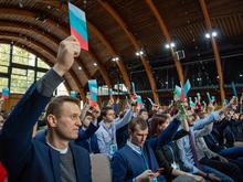 В Красноярске готовят акцию в поддержку Навального