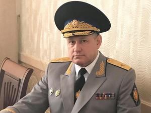 Новый руководитель челябинского управления ФСБ вступил в должность