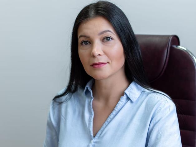 Ксения Гаюн