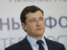 «Чувствую себя хорошо». Губернатор Нижегородской области привился от COVID