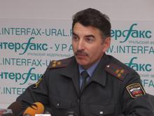Экс-глава ГИБДД Юрий Демин займется логистикой. Он получил важный пост на «Уралмашзаводе»