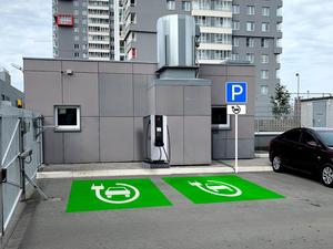 Челябинцы пересядут на электромобили
