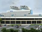Вблизи Кольцово задумали построить торговые центры, храм и огромный логистический комплекс