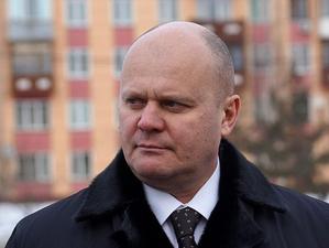 Заммэра Красноярска Владислав Логинов вошел в «шорт-лист» на выборах главы Норильска