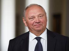 Скончался совладелец, председатель совета директоров ЧТПЗ Александр Фёдоров