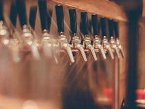 Европейский формат: первый на Урале бар со специализацией на сидре открылся в Челябинске